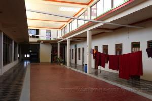В коридорах Университета