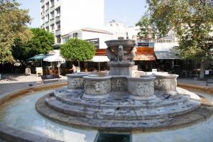 Площадь Венизелоса