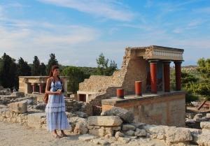 Центр первой цивилизации