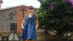 Католическая церковь в Кумбе