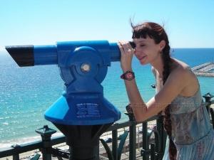 На Средиземноморском балконе