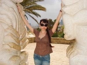 Ворота в Старом Яффо
